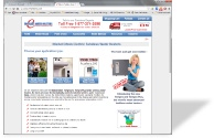 E-Tankless Water Heaters