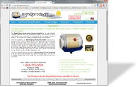 HighQProducts - Furnace Humidifiers